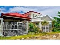 Brgy. 95A Caibaan, Tacloban City, Leyte House & Lot For Sale