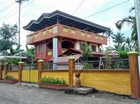 Brgy San Roque, Mayorga, Leyte House & Lot For Rush Sale