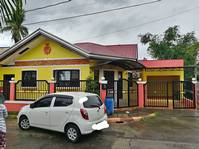Buenafe Country Villas Balagtas Batangas House & Lot For Sale