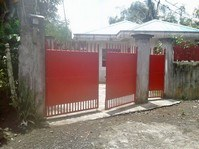Bula, Camarines Sur House & Lot For Sale