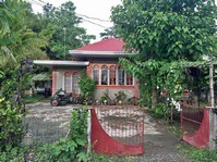 Cabugao, Ilocos Sur House & Lot For Sale