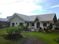 Dicayas Dipolog City Zamboanga Del Norte House & Lot For Sale