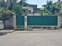 Diego Silang St, AFPOVAI, Taguig City Lot for Sale