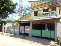 Duquit, Dau, Mabalacat, Pampanga House & Lot For Sale