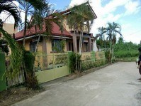 Edensville Cogon San Jose Tacloban Leyte House & Lot For Sale