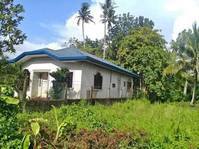 Galas Dipolog City Zamboanga Del Norte House & Lot For Sale