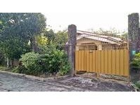 House & Lot For Sale In Bacolod City Near Libertad Market