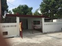 Josefaville 1 Subdivision Angeles Pampanga House & Lot Sale