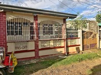 Kristina Homes Lubogan Toril Davao City House & Lot For Sale