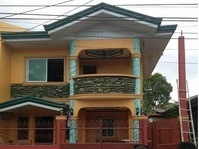 Larena Drive Dumaguete Negros Oriental House & Lot For Sale