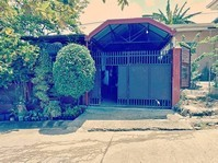 Lawaan, Talisay City, Cebu Bungalow House & Lot For Sale