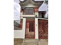 Marikina Heights House & Lot For Sale, Flood Free