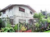 NEDF, Brgy. Handumanan, Bacolod City House & Lot For Sale