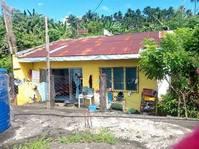 New Country Homes Legazpi City Albay House & Lot For Sale