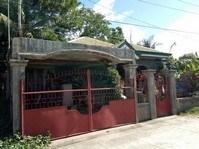 New Road Banica, Roxas City, Capiz House & Lot For Sale