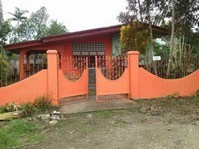 Oliveros Subdivision, Davao City House & Lot For Sale