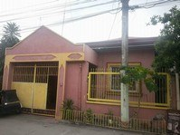 Pandan City Center Tabun Angeles Pampanga House & Lot Sale