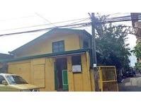 Parang, Marikina City 2 Bedroom House & Lot For Sale