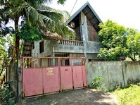 Pavia, Iloilo 2 Bedroom House & Lot For Sale