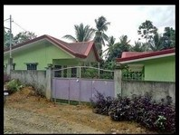 Polanco, Dipolog City Pension House & Lot For Rush Sale