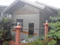 Purok Palmera Balangasan Pagadian City House & Lot For Sale