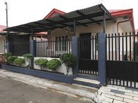 Residencia Del Rio, Davao City House & Lot For Sale