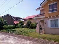 San Francisco Village, Pacol, Naga City House & Lot For Sale