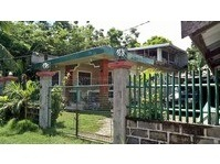 San Isidro, Libmanan, Camarines Sur House & Lot For Sale