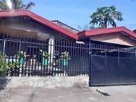 Sasa, Davao City House & Lot For Rush Sale