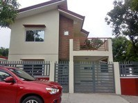 St. Dominic Subdivision Tarlac City House & Lot For Sale
