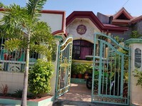 Sto Nino West, Lingayen, Pangasinan House & Lot For Sale