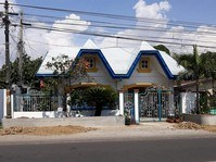Sto. Rosario, Iba, Zambales House & Lot For Sale
