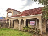 Taggappan, Echague Isabela House & Lot For Sale
