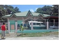 Talospatang, Malasiqui, Pangasinan House & Lot For Sale