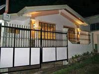 Ubujan, Tagbilaran City, Bohol House & Lot For Sale