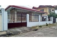 Villa Leticia Subdivision, Tarlac City House & Lot For Sale