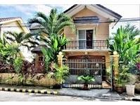Azienda Lombardi Talisay City Cebu House & Lot For Sale