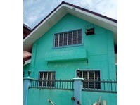Casimiro Northville, Baliuag, Bulacan House & Lot For Sale