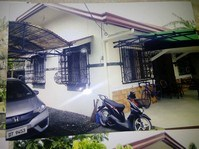 Iyam, Lucena City, Quezon Province House & Lot For Sale