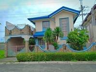 Jubilation, Binan, Laguna 3 Bedroom House & Lot For Sale