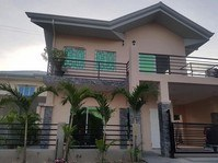 Lapu Lapu City, Cebu FUlly Furnished House & Lot For Sale