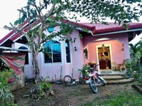 Matab Ang, Toledo City, Cebu House & Lot For Sale