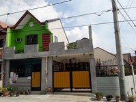 Prenza, Marilao, Bulacan House & Lot For Sale RFO