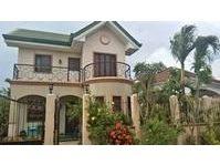 Puerto Real, Lapaz, Iloilo City House & Lot For Sale