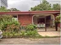 Rizal Village, Alabang, Muntinlupa City House & Lot For Sale
