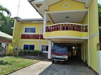 San Marcelino, Zambales 5 Bedroom House & Lot For Sale