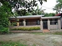 San Pablo, Laguna 3 Bedroom House & Lot For Sale