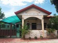 SGR Village, Davao City House & Lot For Rush Sale