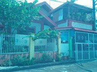 Villa Remedios Bucal Caloocan City House & Lot For Rush Sale