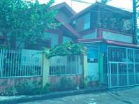 Villa Remedios Bucal Caloocan City House & Lot For Rush Sale